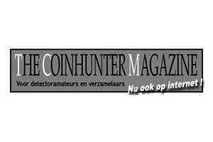 The Coinhunter Magazine