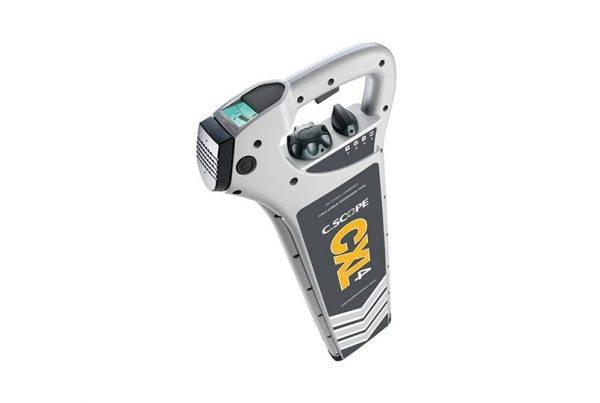 Gelan Detectiesystemen Kabeldetector