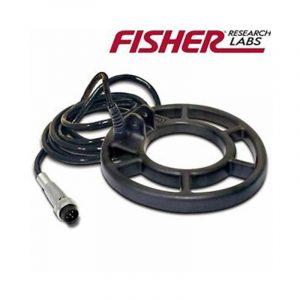 Fisher CZ serie zoekschijf concenrisch 8 inch