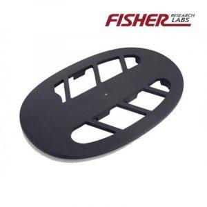 Fisher F70, Fisher F75, beschermkap elliptisch 10''