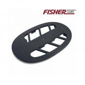 Fisher F70, Fisher F75, Fisher GB-2 beschermkap dicht 11''